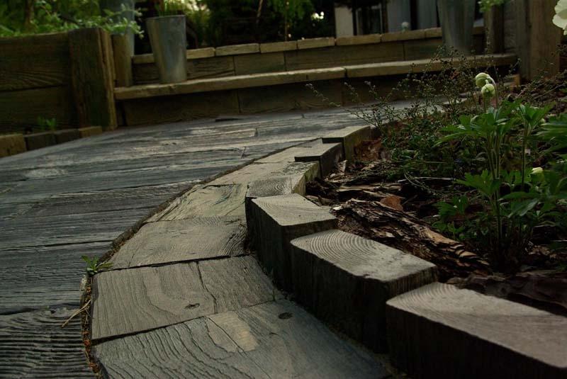 Realizacje Betonowe Drewno