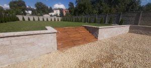 schody z betonowego drewna betdrew